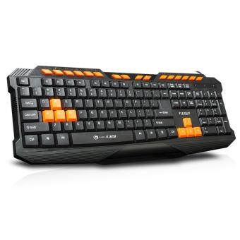 Harga Marvo Scorpion Revive K328 Gaming multimedia Keyboard