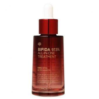 Harga [THE FACE SHOP]BIFIDA 97.5% ALL-IN-ONE TREATMENT 50ml korean beuty by suji