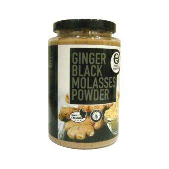 Harga Earth Organic Ginger Black Molasses Powder 600g