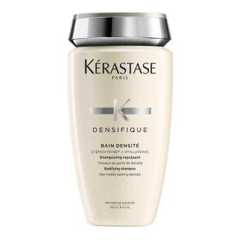 Harga Kerastase Densifique Bain Densite Bodifying Shampoo (Hair Visibly Lacking Density) 250ml