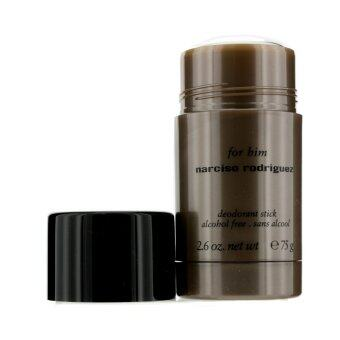 Harga Narciso Rodriguez For Him Deodorant Stick Alcohol Free 75g