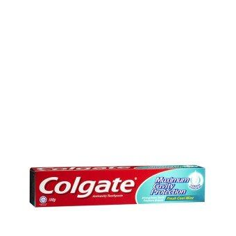 Harga COLGATE Maximum Cavity Protection (CDC) 100G