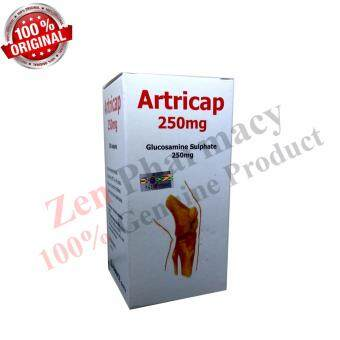 Harga ARTRICAP(Artril) 250Mg 100's