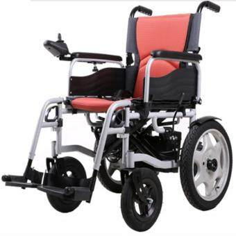 Harga German Electric Wheelchair