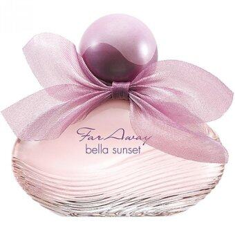 Harga AVON Far Away Bella Sunset Eau De Parfum Spray 50ml
