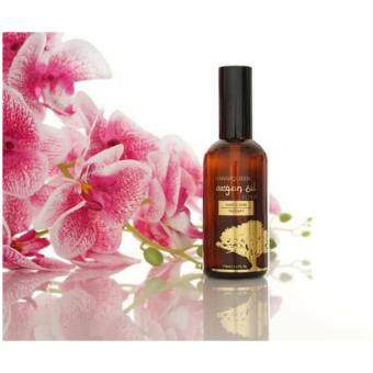 Harga ARGAN OIL MANNIQUEEN 100ML