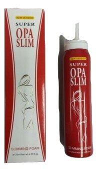 Harga Opa Beauty Slimming Foam