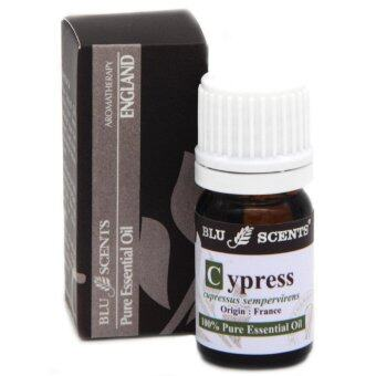 Harga Blu Scents Cypress Pure Essential Oil 5ml