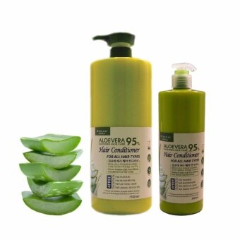 Harga Aloe Vera Conditioner 1500ml