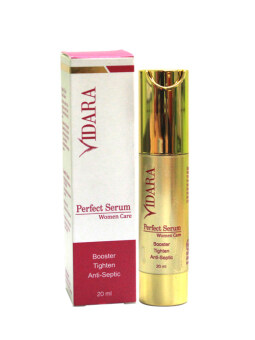 Harga Vidara Perfect Serum Tighten Miss V (Serum Pengetat Miss V)