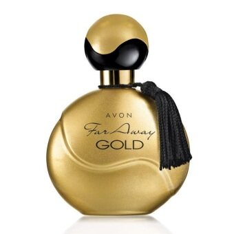 Harga Avon Far Away Gold Eau de Parfum