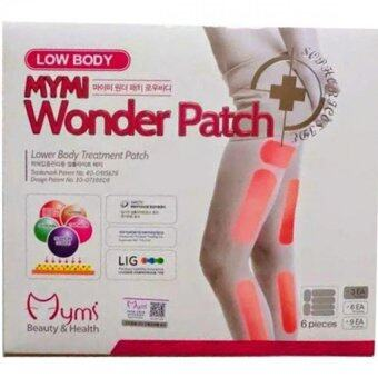 Harga Mymi Wonder Patch For Slimming Lower Body