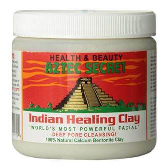 Harga Aztec Secret Indian Healing Clay Deep Pore Cleansing 1 Pound ♡