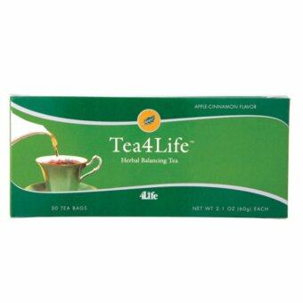 Harga 4Life Tea4Life Herbal Tea - 30 tea bags / box