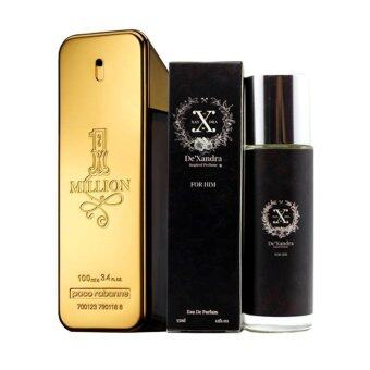 Harga paco rabbane 1 million