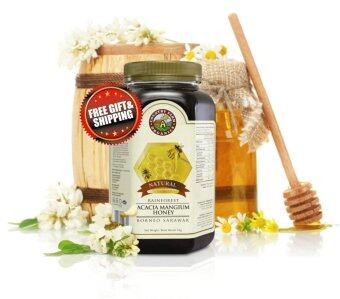 Harga Country Farm Natural Rainforest Acacia Honey 1kg