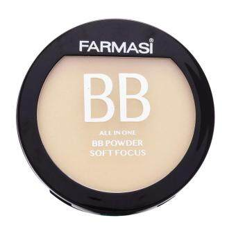 Harga FCC BB Powder Light 14g