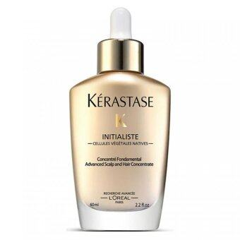 Harga Kerastase Initialiste Advanced Scalp and Hair Concentrate