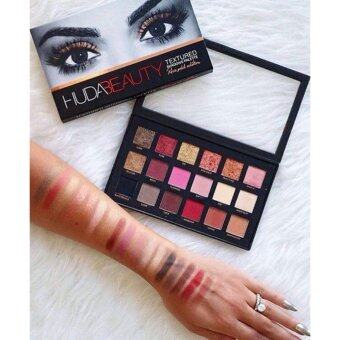 Harga Huda Beauty Eyeshadow