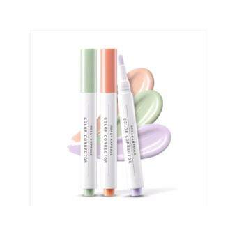 Harga Aritaum Real Ampoule Color Corrector 3g [No.3 Mint Beige]