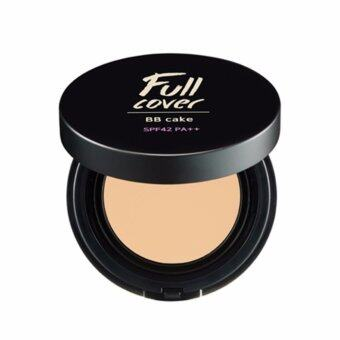 Harga [Aritaum] Full cover BB Cake SPF42 PA++ No.02 Natural Beige
