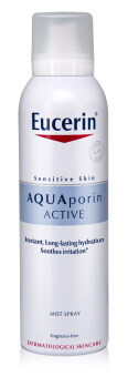 Harga Eucerin® AQUAporin Mist Spray 150ml