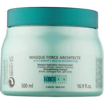 Harga Kerastase Masque Force Architecte Level 1,2 (500ml)