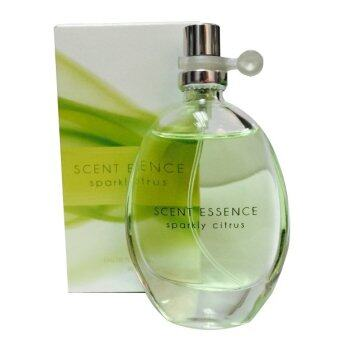 Harga Avon Scent Essence Sparkly Citrus 30 ml