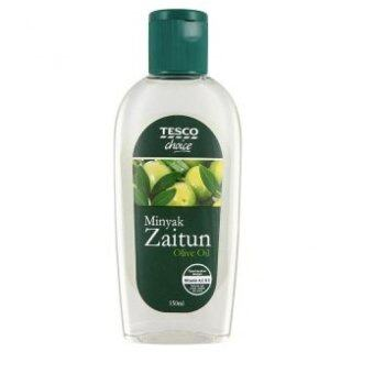 Harga Tesco Choice Olive Oil 150ml