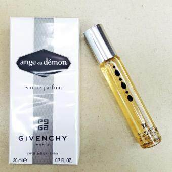 Harga Miniature perfume – GIVENCHY - ANGE OU DEMON - 20ml