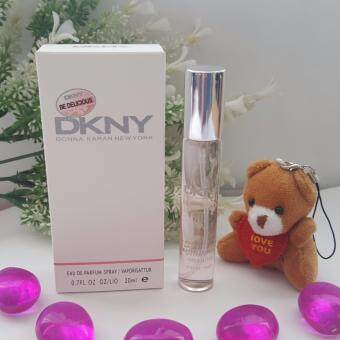 Harga [Tester-HOT SELLING] DKNY Be Delicious Donna Karan New York EDP 20ml for Women (White)- Miniature Perfume