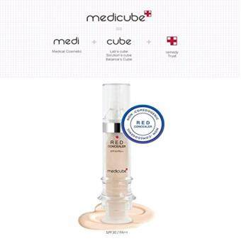 Harga Medicube * RED Concealer 5.5ml (#23) / perfect coverage / trouble acne care