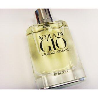 Harga Giorgio Armani Acqua Di Gio Essenza EDP 100ml for Men (AuthenticTester)