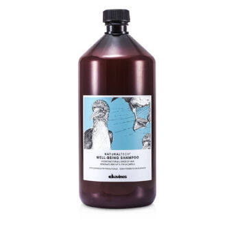Harga Davines Natural Tech Well-Being Shampoo 1000ml/33.8oz