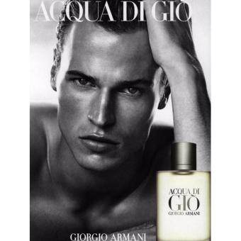 Harga Giorgio Armani Acqua Di Gio Essenza Eau De Toilette 100ml for Men (Original Tester)