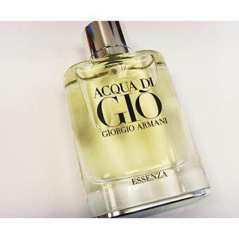 Harga Giorgio Armani Acqua Di Gio Essenza EDP 100ml for Men (Original- Tester)