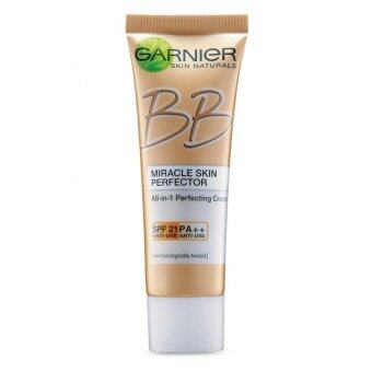 Harga Garnier BB Cream Skin Perfector 18ml