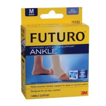Harga FUTURO Comfort Lift Ankle Support Size (M)