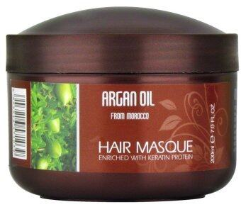 Harga MOROCCO ARGAN OIL CAVIAR ESSENCE HAIR MASK 200ML