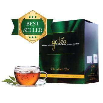 Harga GC Tea Glucos Cut Tea (60 sachets) - Diet Tea 2017