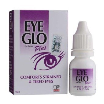 Harga Eye Glo Plus Eye Drops 10ml