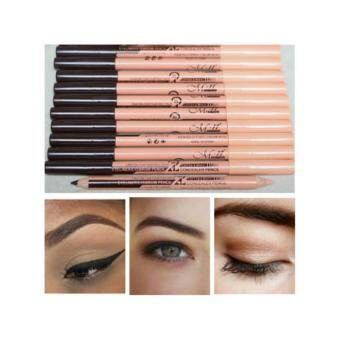 Harga Menow Eyebrow Pencil with concealer BUY 1 FREE 1