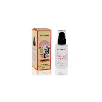 Harga Moisture Makeup Primer Makeup Base by Kiss Beauty
