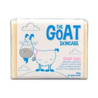 Harga Australia The Goat Skincare Soap Bar 100g (Original)
