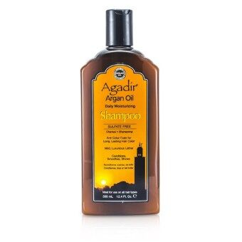 Harga Agadir Argan Oil Daily Moisturizing Shampoo (For All Hair Types)