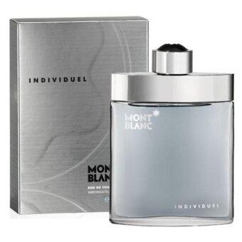 Harga Individuelle By Mont Blanc EDT 75ml For Men