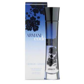 Harga GIORGIO ARMANI Armani Code Eau de Parfum Spray for Women 75ml