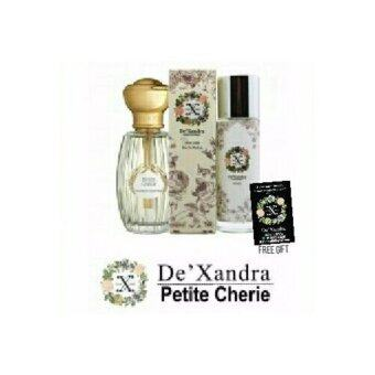 Harga Original Inspired Perfume Petite Cherie by Annick Goutal (Original Hologram Sticker + Free Gift)
