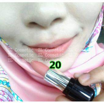 Harga Velvet Matte Lipstick by Kiss Beauty (B20)