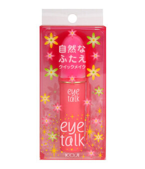 Harga Koji - Eye Talk (Double eyelid) 8ml